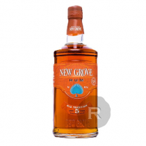 New Grove - Rhum très vieux - 5 ans - Old tradition - 70cl - 40°