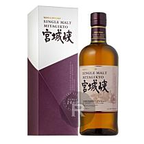 Nikka - Whisky - Miyagikyo - Single malt - 70cl - 45°