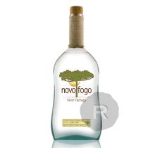 Novo Fogo - Cachaca - Organic - Silver - 70cl - 40°