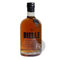 Old Brothers - Rhum hors d'âge - Bielle - 8 ans - Premium 2011 - 50cl - 53,6°