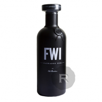 Old Brothers - Rhum vieux - FWI - Foursquare - 50cl - 47,1°