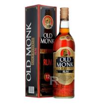 Old Monk - Rhum hors d'âge - 12 ans - 70cl - 42,8°