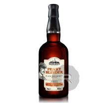 Peaky Blinder - Black Spiced Rum - 70cl - 40°