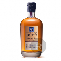Penny Blue - Rhum hors d'âge - Berry Bros - XO - Batch 5 - 70cl - 43,1°