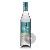 Penny Blue - Rhum blanc - Pure cane - 70cl - 40°