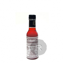 Peychaud's - Bitters - Aromatic Bitters - 14,8cl - 35°