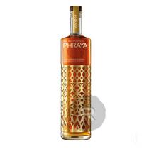 Phraya - Rhum ambré - Gold - 70cl - 40°