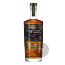 Phraya - Rhum ambré - Elements - 70cl - 40°
