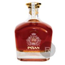 Pixan - Rhum hors d'âge - 15 ans - Carafe - 70cl - 40°