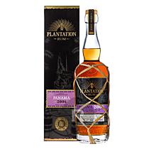 Plantation - Rhum hors d'âge - Panama 2006 - Single Cask - Muscat wine Cask finish - 70cl - 41,9°
