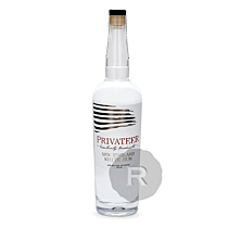 Privateer - Rhum blanc - New England white rum - 70cl - 40°