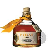 Pyrat - Rhum hors d'âge - XO Reserve - Edition numérotée - 75cl - 40°