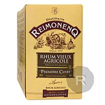 Reimonenq - Rhum vieux - Première cuvée - Cubi - 2L - 40°
