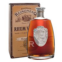 Reimonenq - Rhum hors d'âge - Hors d'âge 17 ans - Carafe - 70cl - 40°