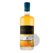 Rozelieures - Whisky - Fût unique - Finition rhum HSE - 70cl - 43°
