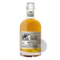 Rum Nation - Rhum hors d'âge - Enmore - 18 ans - Islay Cask - Millésime 2002 - 70cl - 59°