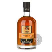 Rum Nation - Rhum hors d'âge - Barbados - 8 ans - 70cl - 40°