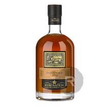 Rum Nation - Rhum hors d'âge - Guatemala - Gran Reserva - 70cl - 40°