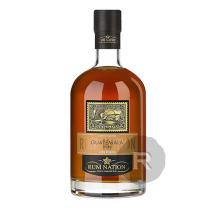 Rum Nation - Rhum hors d'âge - Guatemala - Gran Reserva - Rehoboam - 4,5L - 40°
