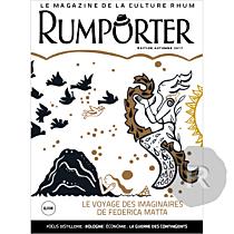 Magazine - Rumporter - Automne 2017