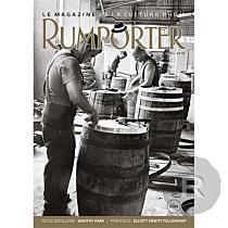 Magazine - Rumporter - Magazine - Avril 2018