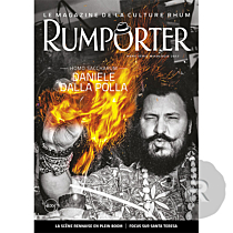 Magazine - Rumporter - Hors Série Mixologie 2017