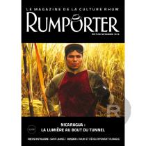 Magazine - Rumporter - Novembre 2019 - Nicaragua