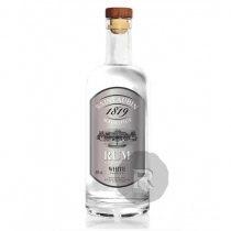 Saint Aubin - Rhum blanc - Premium white - 70cl - 50°