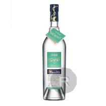 Savanna - Rhum blanc - Agricole - Creole Straight - 70cl - 67,2°