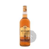 Séverin - Rhum vieux - 4 ans - 70cl - 42°