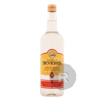 Séverin - Rhum blanc - 1L - 50°