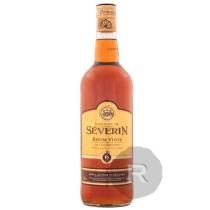 Séverin - Rhum très vieux - 6 ans - 70cl - 45°