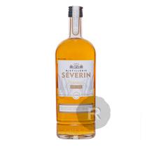 Séverin - Rhum ambré - 1L - 50°