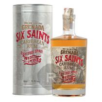 Six Saints - Rhum très vieux - 70cl - 41,7°