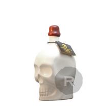 Skullduggery - Rhum ambré - Petit flacon - 20cl - 40°