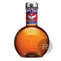 Spytail - Rhum vieux - Cognac barrel - 70cl - 40°