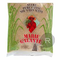 Sucre de canne - Marie Galante - 1kg