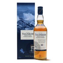 Talisker - Whisky - Single malt - 10 ans - 70cl - 45,8°