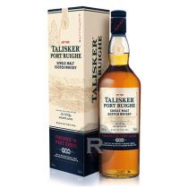 Talisker - Whisky - Single malt - Port Ruighe - 70cl - 45,8°