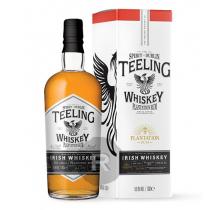 Teeling - Whiskey - Fût de Rhum Plantation - Small batch Collaboration - 70cl - 46°