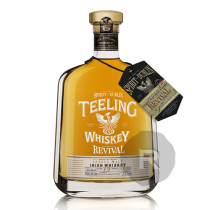 Teeling - Whiskey - Revival V - Single Malt - Irish Whiskey - 12 ans - 70cl - 46°