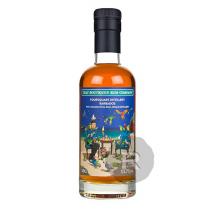 That Boutique-y Rum Company - Rhum hors d'âge - 12 ans - Foursquare - 50cl - 53,7°