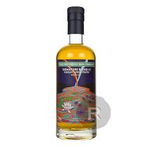 That Boutique-y Rum Company - Rhum ambré - Signature blend 2 - Elegant dried fruit - 70cl - 42°