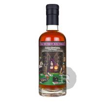 That Boutique y Rum Company - Rhum hors d'âge - 12 ans - Casa Santana - 50cl - 58,4°