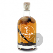 Les Rhums de Ced - Ti'Arrangé - Kumquat Café - 70cl - 32°