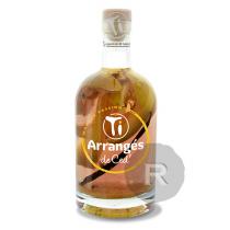 Les Rhums de Ced - Ti'Arrangé - Mangue Passion - 70cl - 32°