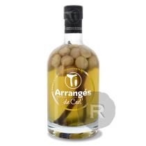 Les Rhums de Ced - Ti Arrangé - Vanille Macadamia - 70cl - 32°