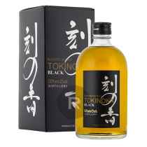 Tokinoka - Whisky - Blended Whisky - Black - 50cl - 50°