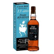 Trois Rivieres - Rhum hors d'âge - Cuvée Bèlè - Single Cask - 13 ans - Corman Collins - 70cl - 52°