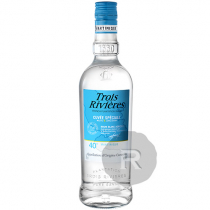 Trois Rivières - Rhum blanc - Cuvée Spéciale Mojito & Long drink - 70cl - 40°